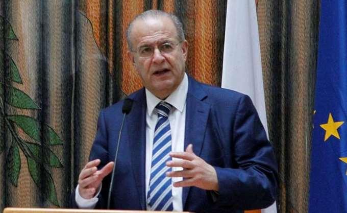 Κασουλίδης: 'Όχι σε άνοιγμα ενταξιακών κεφαλαίων της Τουρκίας με την Ε.Ε.