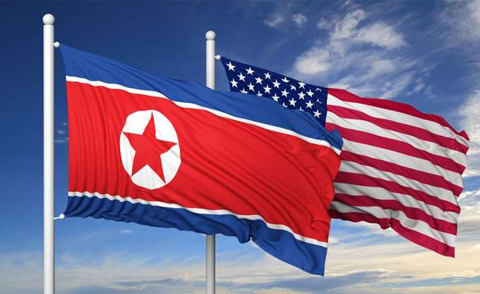 Αμερικανοί αξιωματούχοι βρίσκονται στη Β. Κορέα για να προετοιμάσουν συνάντηση κορυφής Τραμπ – Κιμ