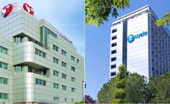 Εκδικάστηκαν τα ασφαλιστικά μέτρα της Apostolopoulos Holdings για το Υγεία