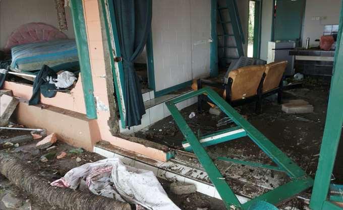 Ινδονησία: Νέα σεισμική δόνηση 6,6 βαθμών