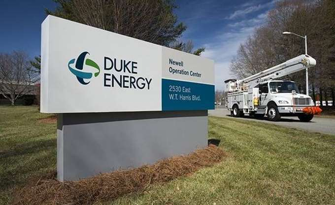 Πτώση κερδών για την Duke Energy καθώς αυξάνεται το κόστος