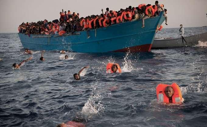 Περιφερειάρχης Βορείου Αιγαίου: Εκκρεμούν 15 χιλιάδες αιτήσεις ασύλου