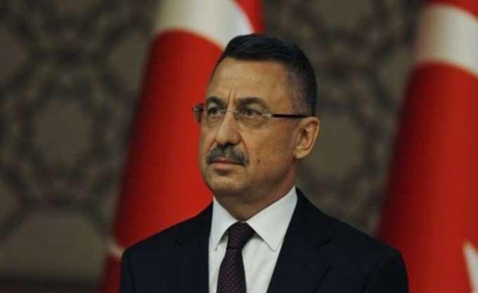 """Οκτάι για Κύπρο: Θα κάνουμε έρευνες και στην ΑΟΖ """"της άλλης πλευράς"""""""