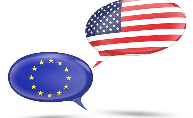Οι χώρες της ΕΕ ψήφισαν κατά πλειοψηφία έναρξη εμπορικών διαπραγματεύσεων με τις ΗΠΑ