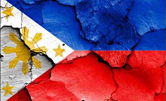 Η Κίνα κατηγορεί την πολιτική κουλτούρα των Φιλιππίνων για τα προβλήματα του Ντουτέρτε, αλλά δεν κάνει κάτι γι' αυτό