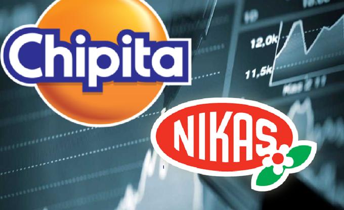 Chipita: Δεν έχει υπάρξει καμία συζήτηση που να αφορά τη Νίκας