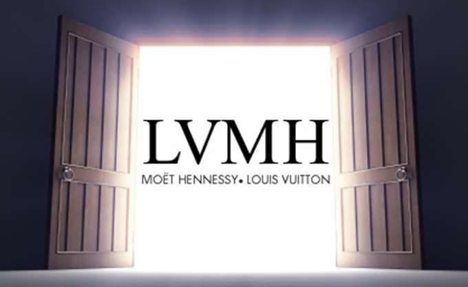 LVMH: Υποχωρεί 4,3% η μετοχή της μετά την επικαιροποίηση των πωλήσεων γ΄ τριμήνου
