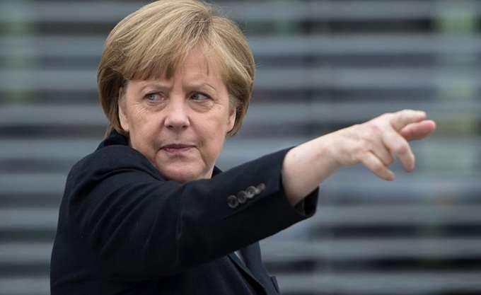 Διπλό κρας τεστ για την κυβέρνηση Μέρκελ τον Οκτώβριο