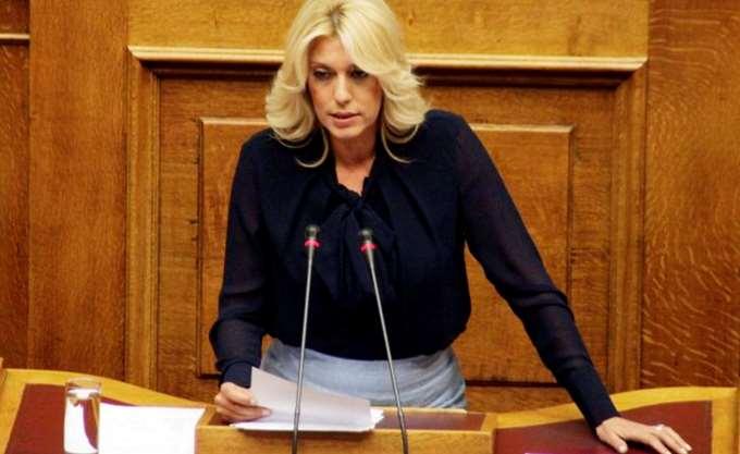 ΝΔ: Είχαμε προειδοποιήσει για τις συνέπειες ενός ποδοσφαιρικού grexit