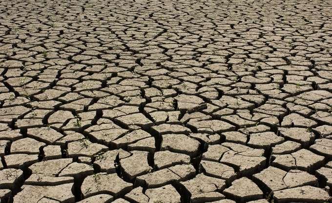 Ευρώπη: Η ξηρασία απειλεί μέρος της Γηραιάς Ηπείρου