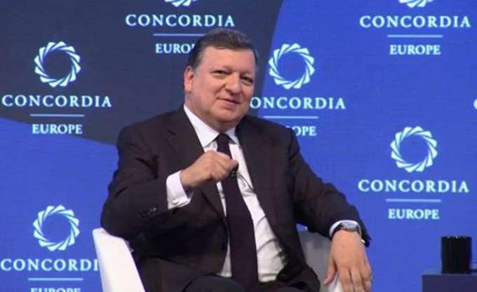 Η Ευρωπαία Διαμεσολαβητής ζητεί από την Κομισιόν να επανεξετάσει το θέμα Μπαρόζο