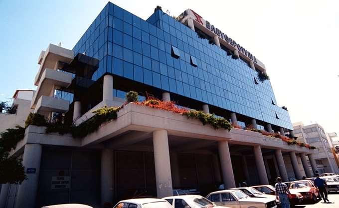 Το παρασκήνιο του deal για το κτήριο της Ελευθεροτυπίας