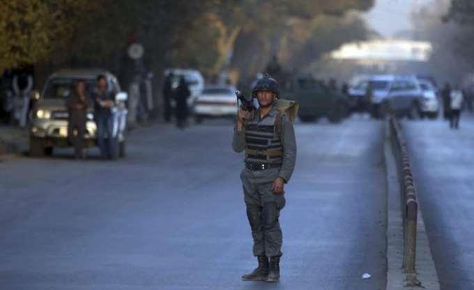 Αφγανιστάν: Τέσσερις νεκροί και 18 τραυματίες από επίθεση στη δυτική Καμπούλ