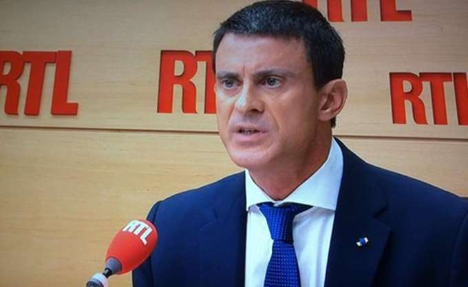 Ο πρώην πρωθυπουργός της Γαλλίας, Βαλς, υποψήφιος δήμαρχος... Βαρκελώνης