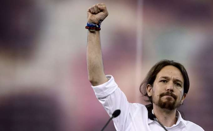 """""""Φωτιά"""" στα μέσα κοινωνικής δικτύωσης έβαλε το σαλέ αξίας 540.000 που αγόρασε ο ηγέτης των Podemos"""