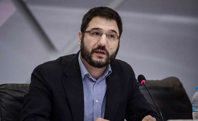 ΣΥΡΙΖΑ: Ν. Ηλιόπουλος για Δήμο Αθήνας και επισήμως