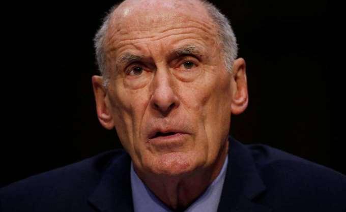 ΗΠΑ: Ο διαδικτυακός κίνδυνος εν όψει εκλογών είναι εδώ, λέει ο επικεφαλής των υπηρεσιών Πληροφοριών