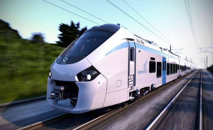 Αυξήθηκαν οι πωλήσεις και οι παραγγελίες της Alstom