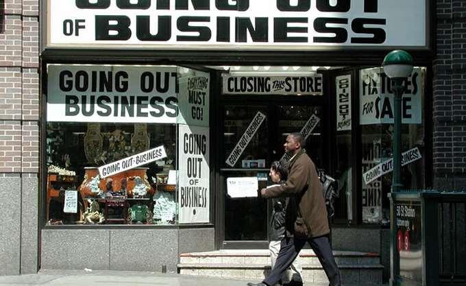 Οι μικρές επιχειρήσεις έτοιμες να βιώσουν την τέλεια καταιγίδα του 2019