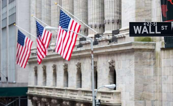 Αρνητικό κλίμα στη Wall Street