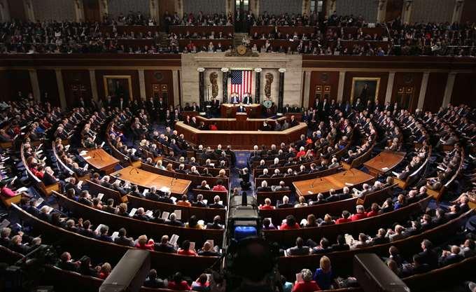 ΗΠΑ: Οι Δημοκρατικοί της Βουλής ζήτησαν στοιχεία από την Deutsche Bank για τα δάνεια Τραμπ