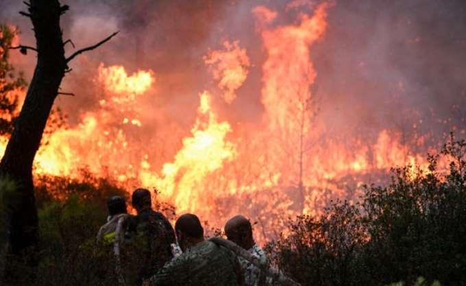 Στους 90 οι νεκροί της φονικής πυρκαγιάς - κατέληξε 85χρονος εγκαυματίας