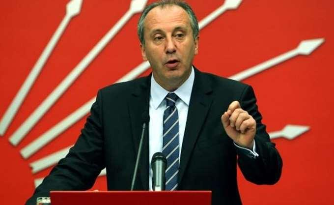 """Τουρκία: Ο Ιντζέ """"αποδέχεται"""" τα αποτελέσματα των εκλογών"""