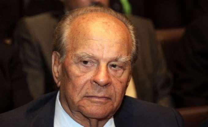 """Αχιλλέας Καραμανλής: """"Με την κύρωση της Συμφωνίας των Πρεσπών απεμπολούμε τα αιώνια εθνικά μας δίκαια"""""""