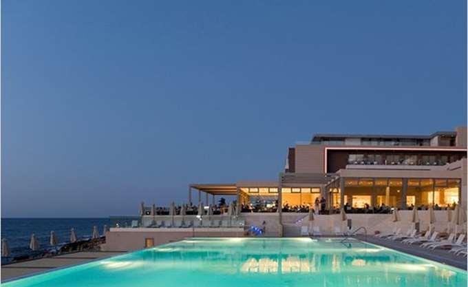 Έναντι €18,1 εκατ. άλλαξε χέρια το Aktia Lounge & Spa στην Κρήτη