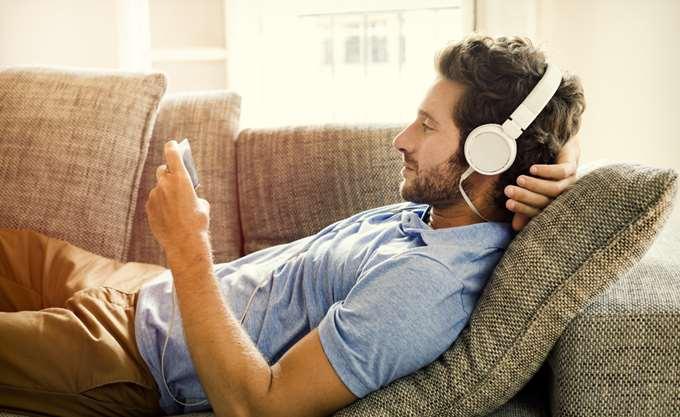 Η μουσική βιομηχανία επιβεβαιώνει την καλη υγεία της ντοπαρισμένη από το streaming
