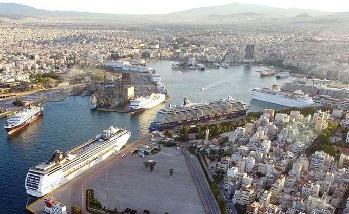 Τις προοπτικές ιδιωτικοποίησης και άλλων ελληνικών λιμανιών, επισημαίνει ρεπορτάζ του DPA