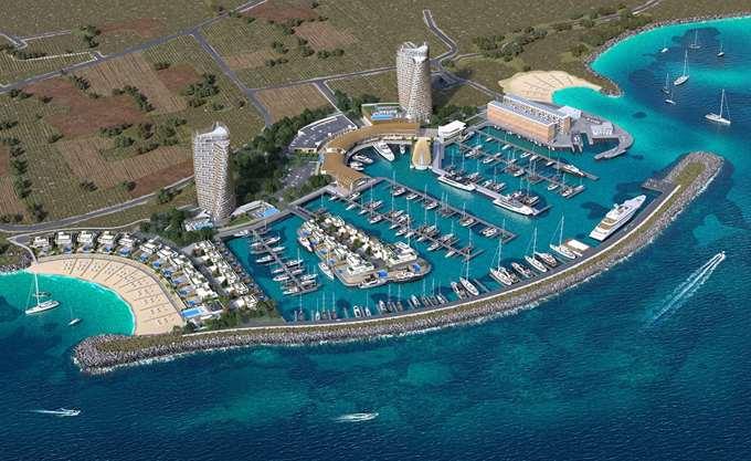 ΓΕΚ ΤΕΡΝΑ: Εντείνει την παρουσία της στην αγορά της Κύπρου
