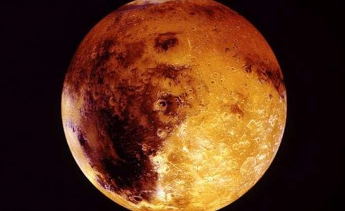 Ιταλοί επιστήμονες επιβεβαίωσαν την ύπαρξη μεθανίου στην ατμόσφαιρα του πλανήτη Άρη