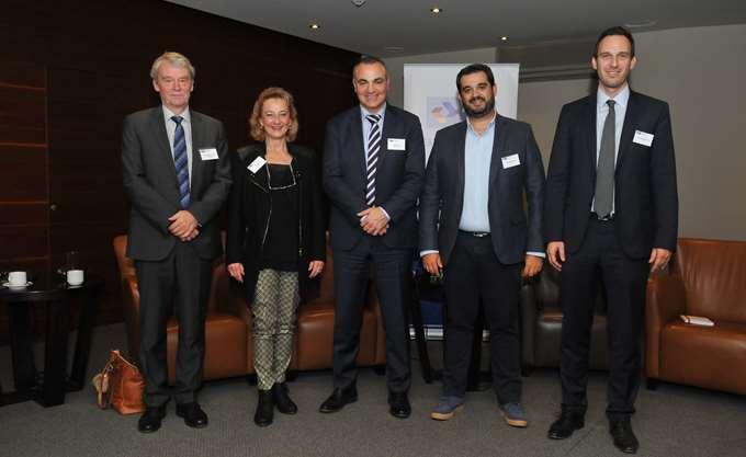 """Ψηφιοποίηση και προκλήσεις για τις Μικρομεσαίες Επιχειρήσεις στο """"Economy 4.0"""""""