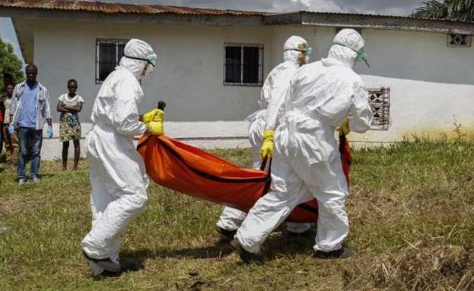 ΛΔ Κονγκό: Άνοιξε και πάλι ένα κέντρο αντιμετώπισης της επιδημίας του ιού Έμπολα