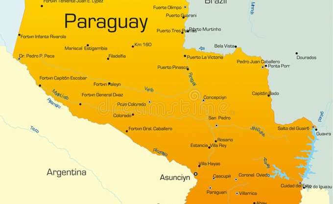 Η Παραγουάη μεταφέρει την πρεσβεία της στην Ιερουσαλήμ