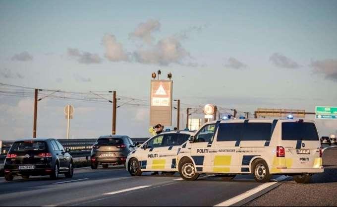 Έξι νεκροί σε σιδηροδρομικό δυστύχημα στη Δανία