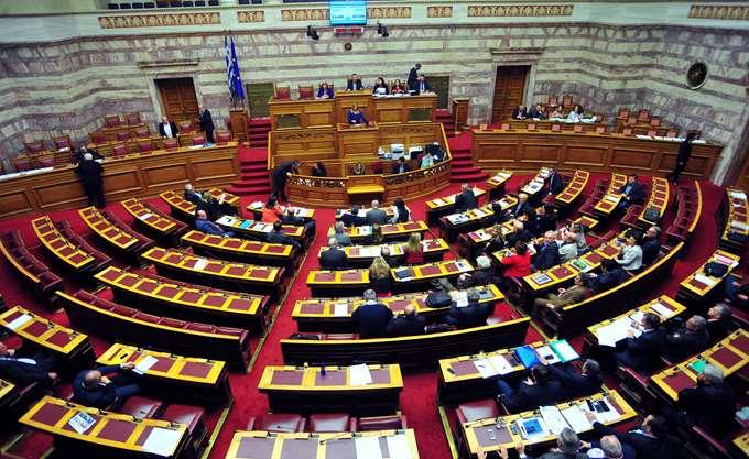 Άνω κάτω η ΚΟ του ΣΥΡΙΖΑ για πλειστηριασμούς- δήλωση Γ. Μιχελογιαννάκη