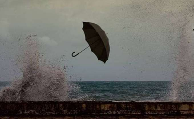 Έκτακτο δελτίο για βροχές και ισχυρούς ανέμους σε πολλές περιοχές