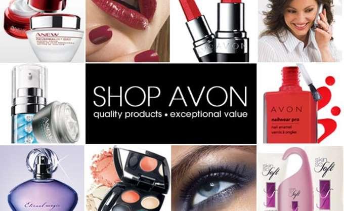 Ζημιές εμφάνισε η Avon Products στο τρίμηνο