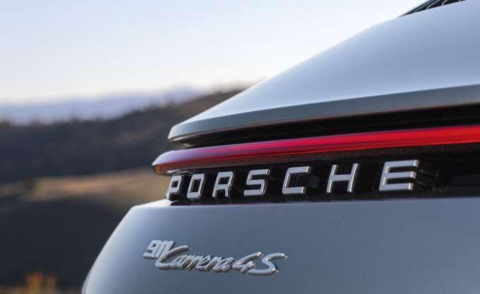 Porsche: Η εταιρεία συνεργάζεται με τις γερμανικές αρχές για υπόθεση φοροδιαφυγής