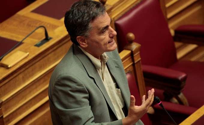 Συνάντηση με Ευκλ. Τσακαλώτο και Π. Σκουρλέτη ζητά η Ένωση Περιφερειών Ελλάδος