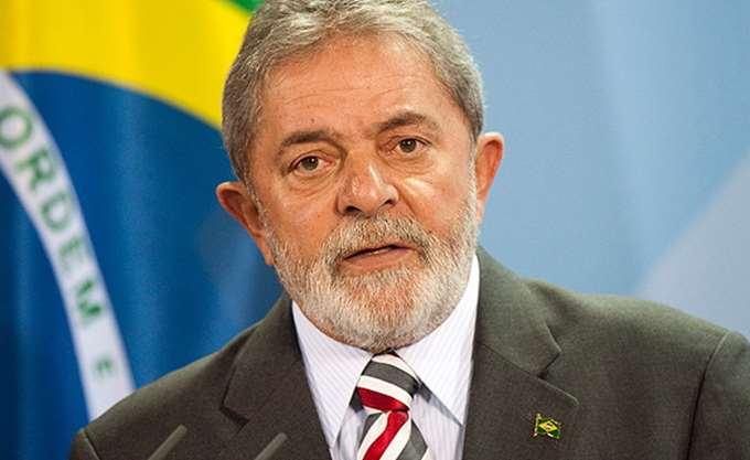 Βραζιλία: Το Ανώτατο Δικαστήριο απέρριψε το αίτημα του πρώην προέδρου Λούλα να παραμείνει ελεύθερος