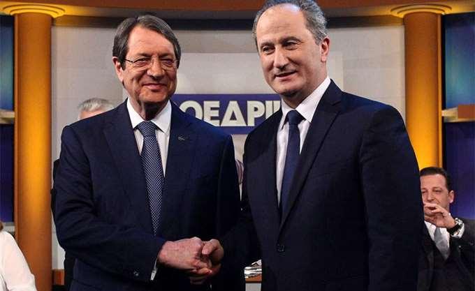 Κυπριακές Προεδρικές Εκλογές: Στη μάχη της κάλπης στραμμένα τα βλέμματα