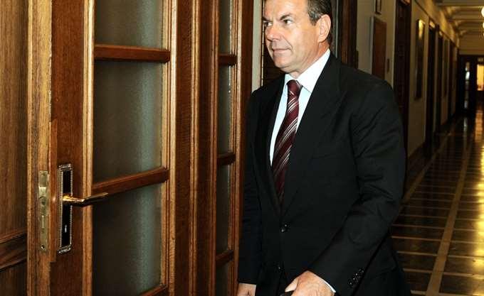 Πετρόπουλος: Οι τελικές αποφάσεις για τα αναδρομικά θα ισχύσουν για όλους τους συνταξιούχους