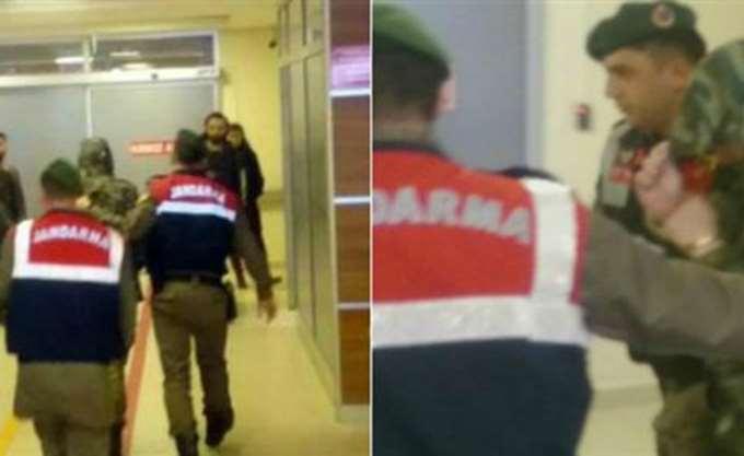 Καστοριά: Συγκέντρωση συμπαράστασης προς τους δύο Έλληνες αξιωματικούς