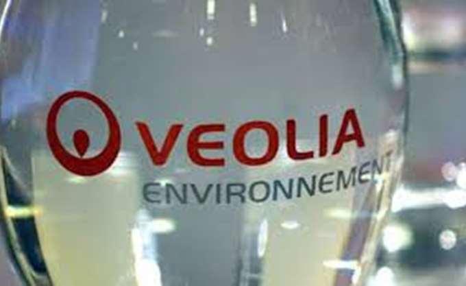 Αυξήθηκαν 14% τα κέρδη της Veolia Environnement