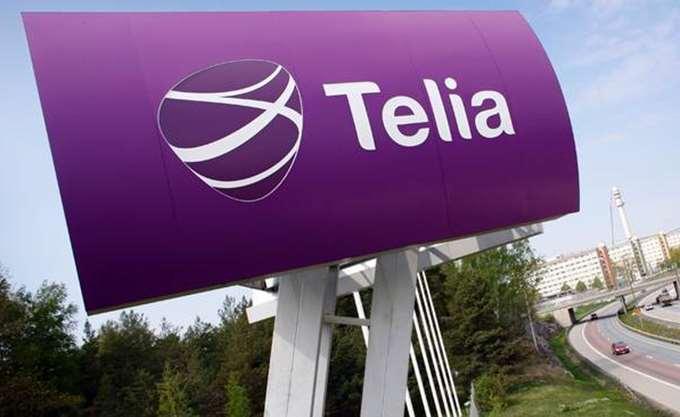 Επέστρεψε στα κέρδη στο α΄ τρίμηνο η Telia Co