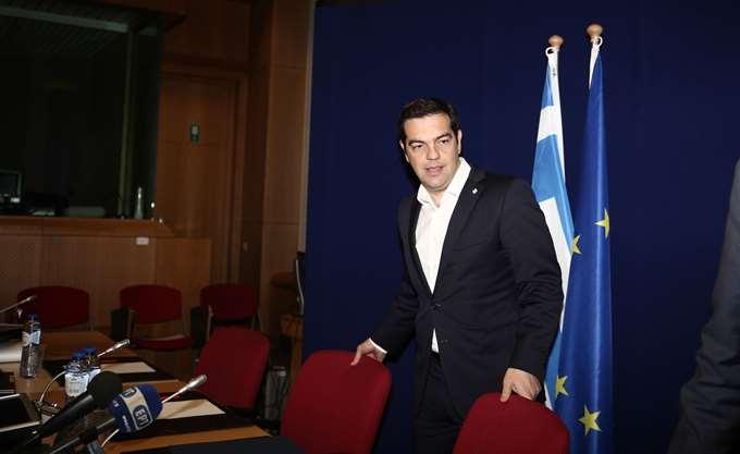 Στην Αυστρία την Τετάρτη ο Αλ. Τσίπρας για την άτυπη Σύνοδο Κορυφής της ΕΕ
