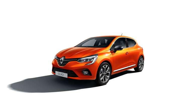 Renault: Υποχώρησαν τα καθαρά κέρδη το2018